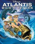 Atlantis 2 - Milo visszatér (2003) online film