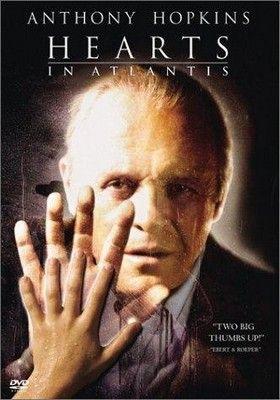 Atlantisz gyermekei (2001) online film