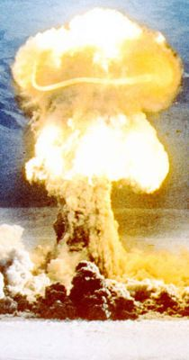 Atombombák Nevada felett (2016) online film