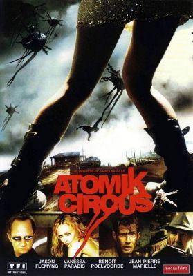 Atomcirkusz (2004) online film