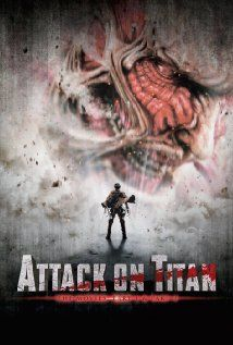 Attack on Titan - A film (2015) online film