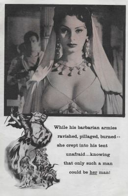 Attila (1954) online film