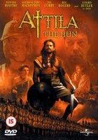 Attila, Isten ostora (2001) online film