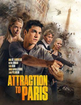 Attraction to Paris (2021) online film