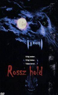 Átváltozás (Rossz hold) (1996) online film