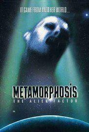Átváltozás/Metamorphosis: The Alien Factor (1990) online film
