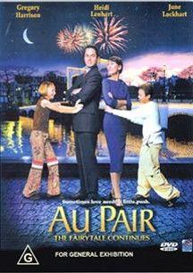 Au Pair 2. (2001) online film