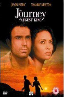 August King utazása (1995) online film