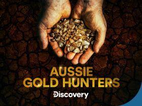 Ausztrál aranyásók 5. évad (2020) online sorozat