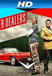 Autókereskedők 12. évad (2003) online sorozat