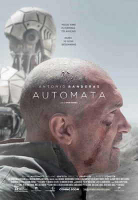 Autómata (2014) online film