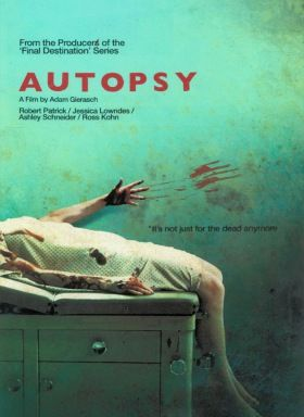 Autopsy (2008) online film