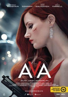 AVA (2020) online film