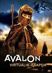 Avalon - Virtuális csapda (2001) online film