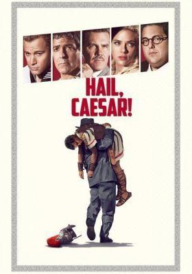 Ave, Cézár (2016) online film
