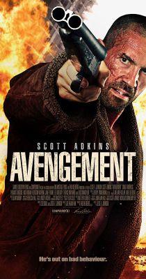 A megtorlás útján (Avengement) (2019) online film