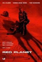 A vörös bolygó (2000) online film