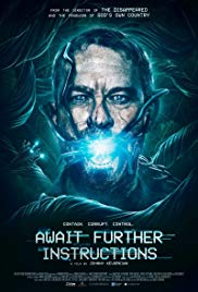 Await Further Instructions (2018) online film