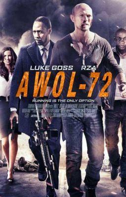 Awol-72 (2015) online film