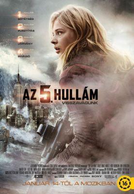 Az 5. hull�m (2016) online film