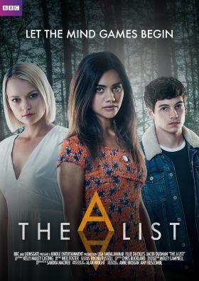 Az A-lista 1. évad (2018) online sorozat