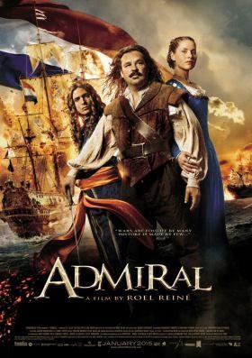 Az admirális (2015) online film
