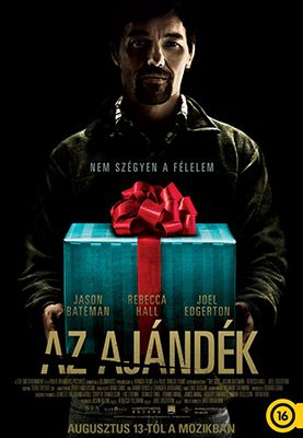 Az ajándék (2015) online film