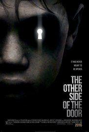 Az ajtón túl (2016) online film
