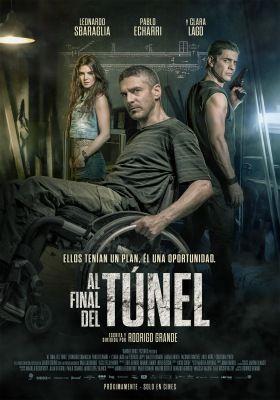 Az alagút végén (2016) online film