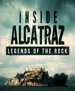 Az Alcatrazban: A szikla legend�i (2015) online film