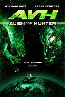 Az Alien és a Vadász harca (2007) online film