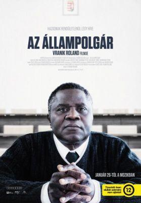 Az állampolgár (2016) online film
