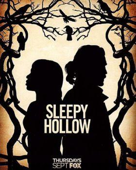 Az Álmosvölgy legendája (Sleepy Hollow) 3. évad (2015) online sorozat