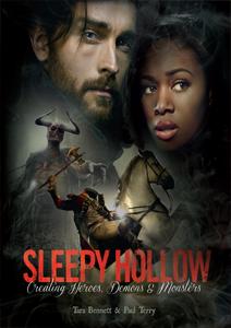 Az Álmosvölgy legendája (Sleepy Hollow) 4. évad (2013) online sorozat