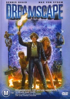 Az álomküzdők (1984) online film