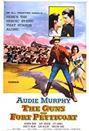 Az alsószoknyás erőd fegyverei (1957) online film