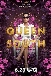 Az alvilág királynője 1.évad (2016) online sorozat