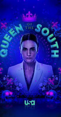Az alvilág királynője 5. évad (2021) online sorozat