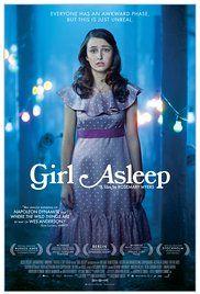Az alvó lány (2015) online film