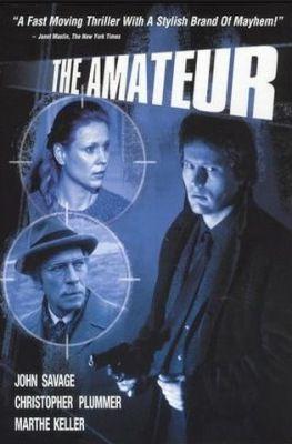 Az amatőr (1981) online film