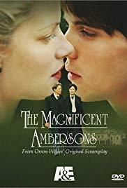 Az Ambersonok ragyogása (2002) online film