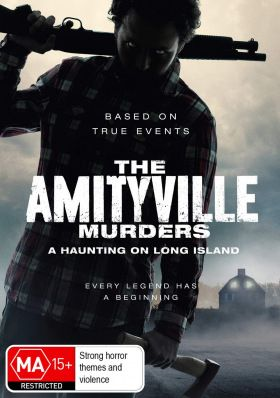 Az Amityville-i gyilkosságok (2018) online film
