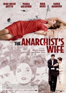 Az anarchista felesége (2008) online film