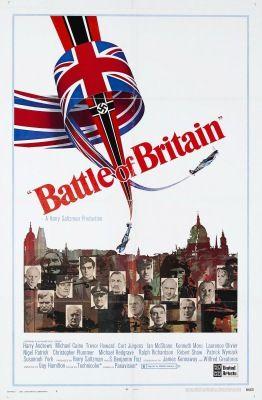 Az angliai csata (1969) online film