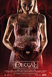 Az Antikrisztus-Deccal - Antichrist (2015) online film