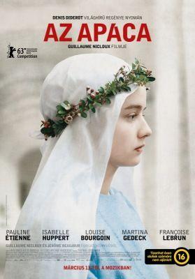 Az apáca (2013) online film