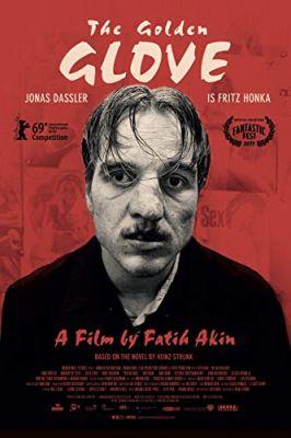Az Arany Kesztyü (2019) online film