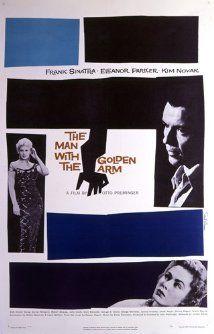 Az aranykezű férfi (1955) online film
