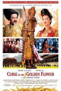 Az aranyvirág átka (2006) online film