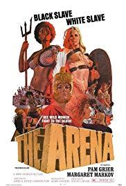 Az aréna (1974) online film